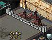 משחק רובוטים בשער