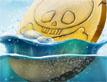 משחק מפרץ שודדי הים