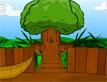 סודות: היער האבוד