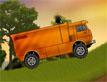 משאית רוסית 3: ג'ונגל