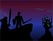 משחק מרדק פרק 1: כוכב נופל