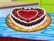 שרה מבשלת: עוגת היער השחור