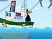 דאפי דק ואוצרות הים