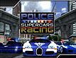 משחק כוח משטרה