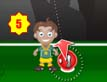 משחק כדורי מונדיאל