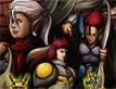 משחק מלחמת פנטזיה 4: ברית הגיבורים