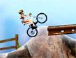 משחק אופני הרים