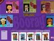 בוריי: משחק הקלפים