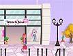 משחק מוכת קניות בפאריז