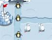 משחק מלחמת הפינגווינים