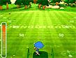 משחק אתגר הגולף