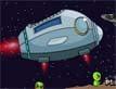 משחק משאית חלל