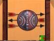 משחק חדר אפריקאי 2