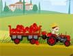 משחק: אקספרס עגבניות