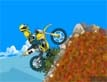 משחק אופנוע פסגות