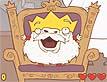 הלעיטו את המלך